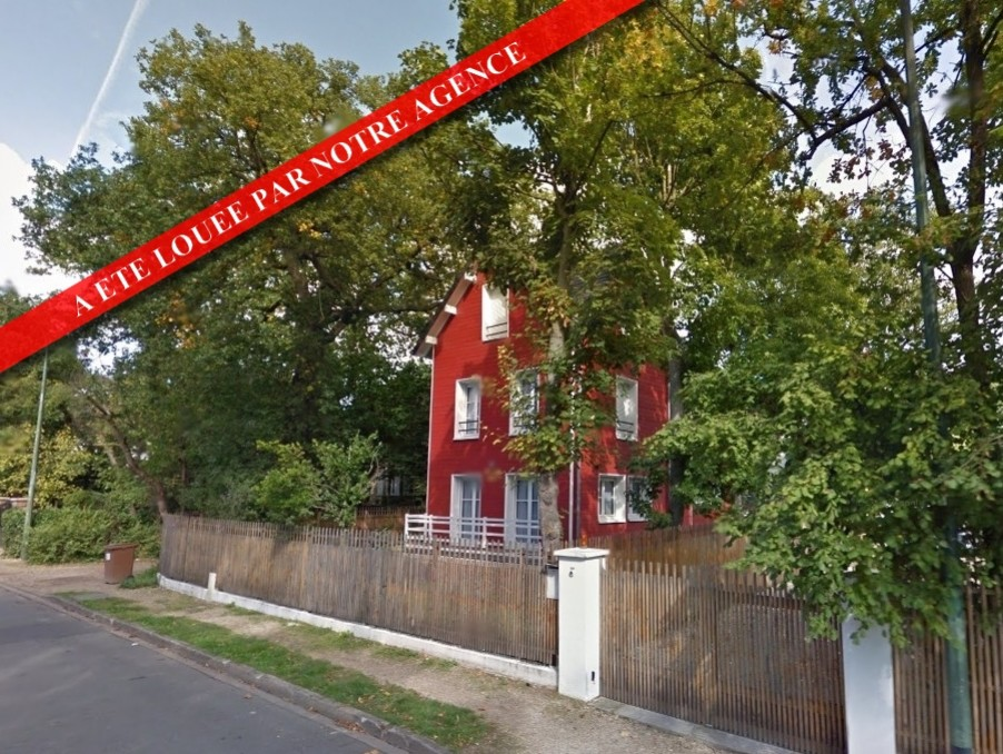 Location Maison LE VESINET 3 600 €