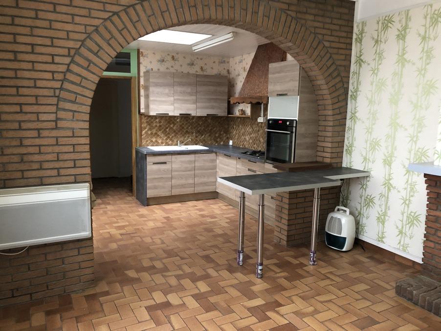 Location Appartement HESDIN  385 €