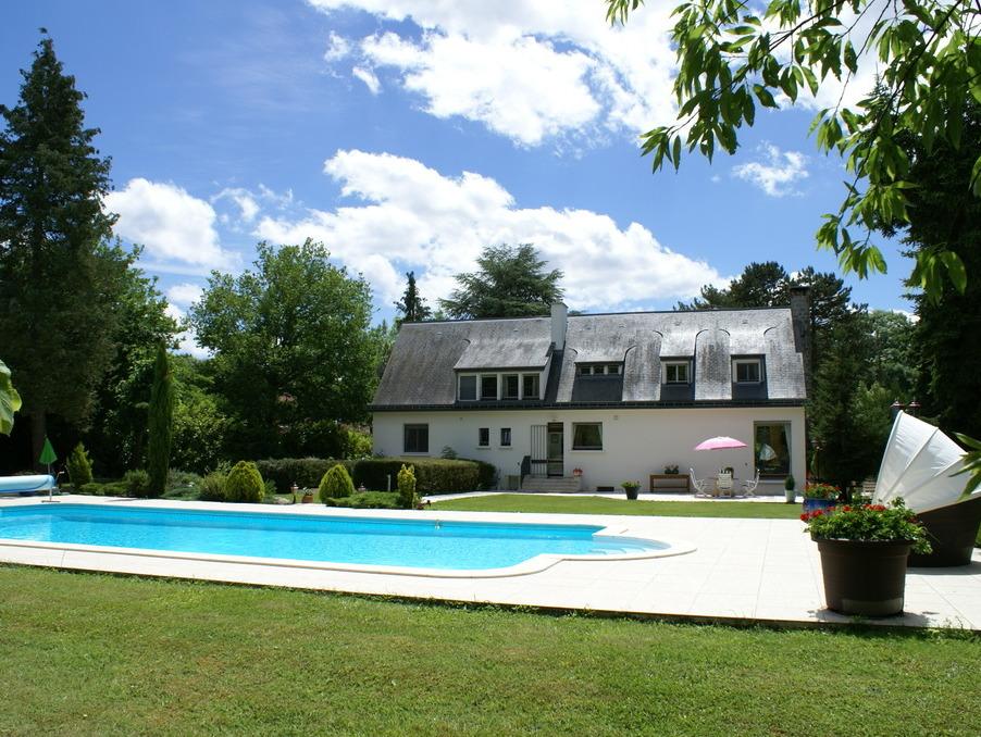 Vente Maison FLEURY EN BIERE  892 500 €