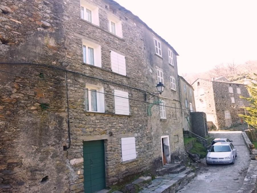 Location Maison SANTA REPARATA DI MORIANI  400 €