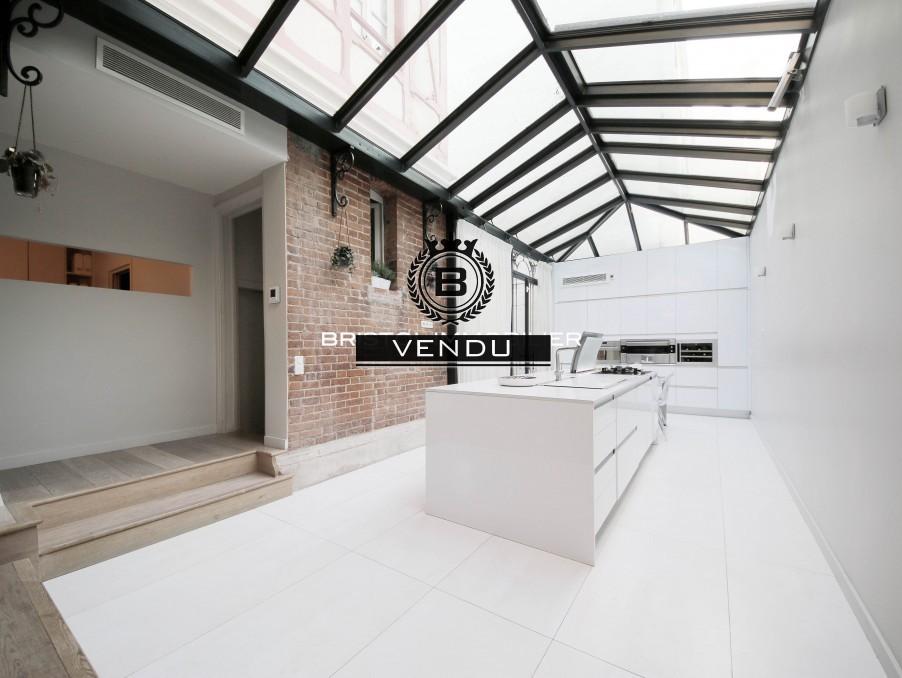 Vente Maison ST MANDE 2 350 000 €