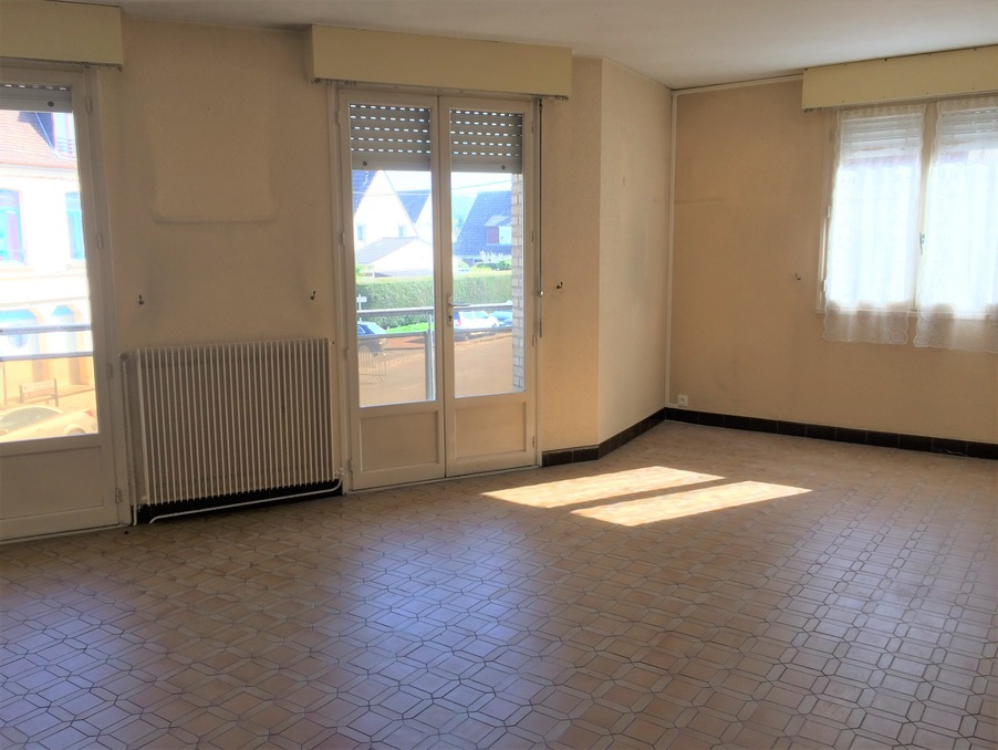 Location Appartement HESDIN  500 €