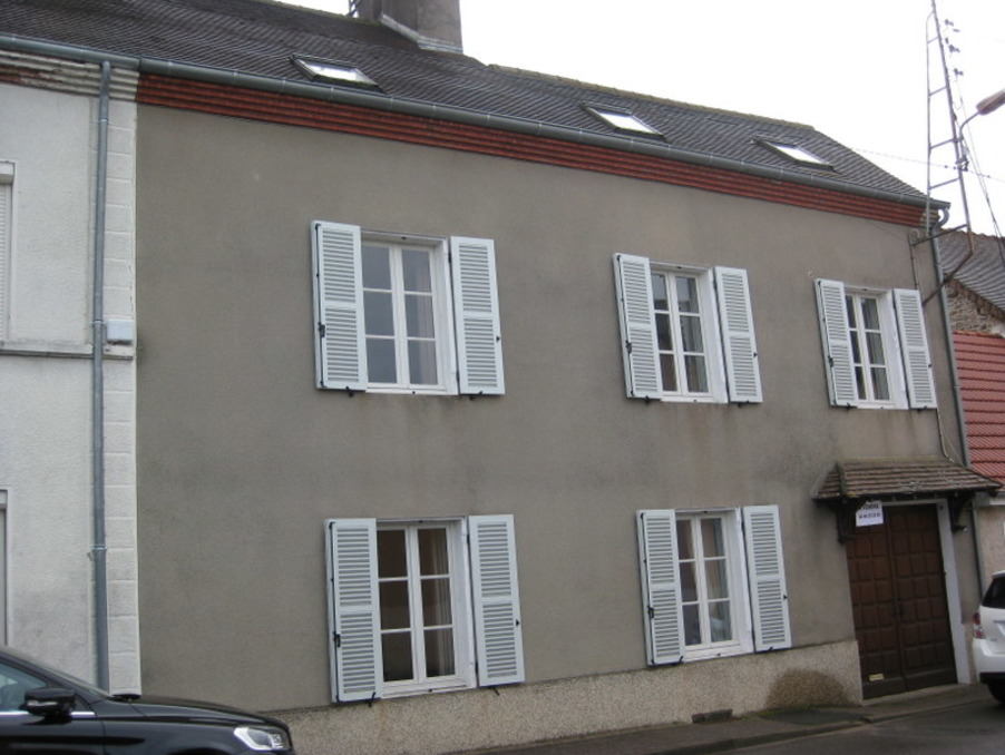 Vente Maison TOULON SUR ARROUX 75 500 €