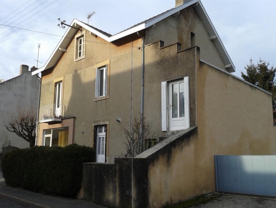 Vente Maison MONTCEAU LES MINES 98 500 €