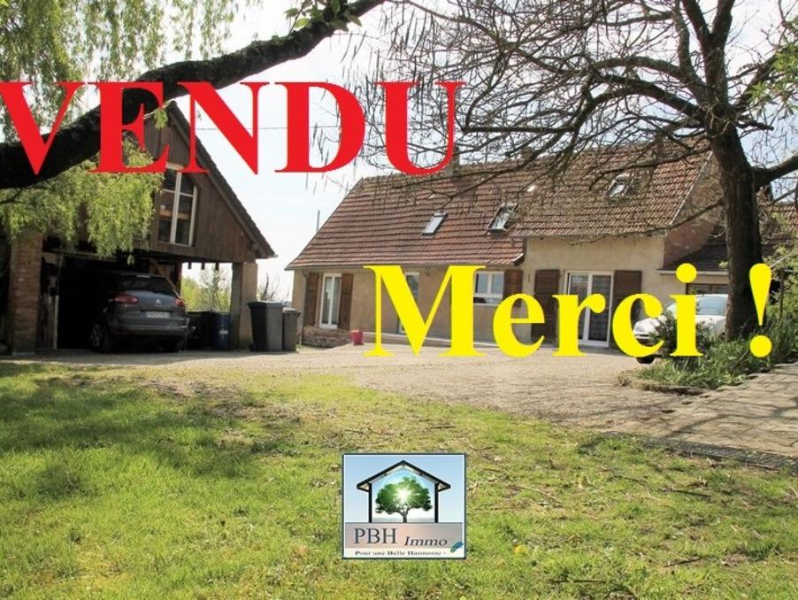 Vente Maison Gunstett  177 500 €