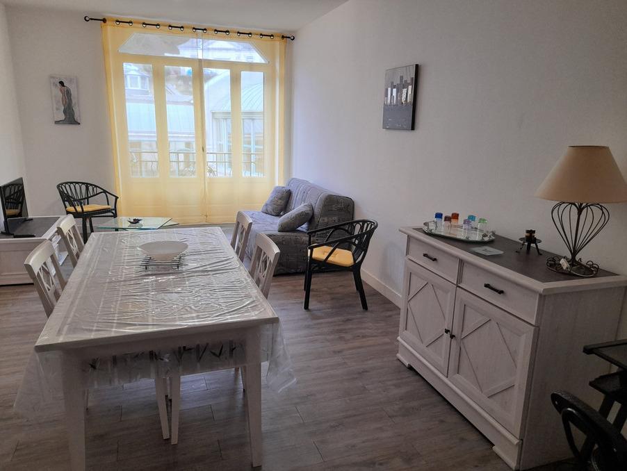 Location saisonniere Appartement  1 chambre  BAGNERES DE BIGORRE  300 €