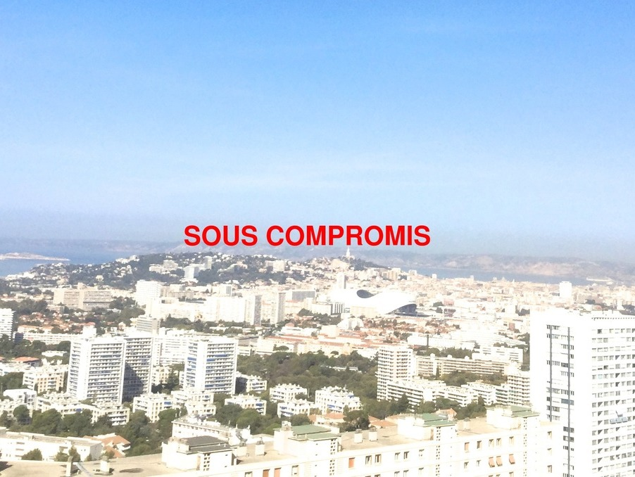 Vente Appartement MARSEILLE 9EME ARRONDISSEMENT  175 000 €