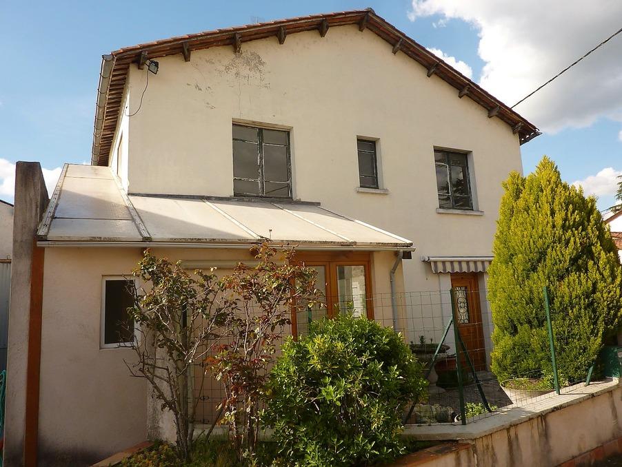 Vente Maison CHASSENEUIL SUR BONNIEURE 44 500 €