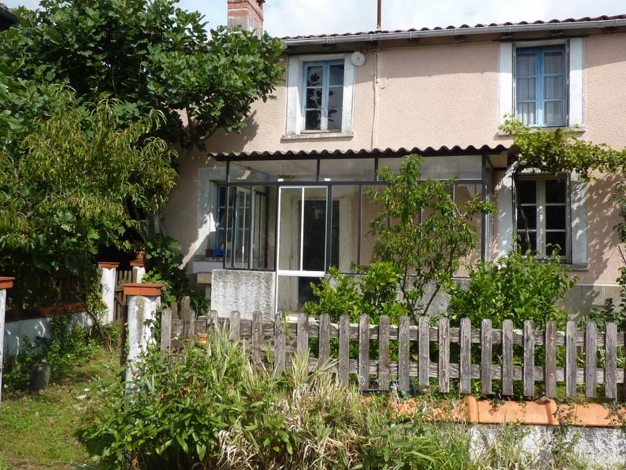 Vente Maison Chabanais 47 500 €