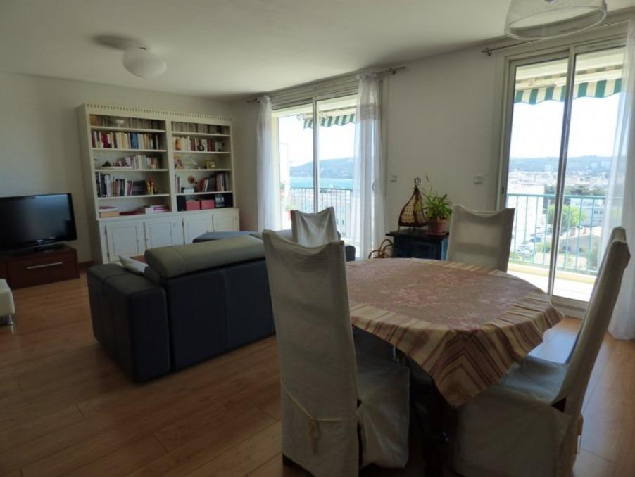 Vente Appartement  3 chambres  Martigues  210 000 €