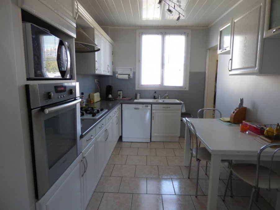 Vente Appartement Martigues 4