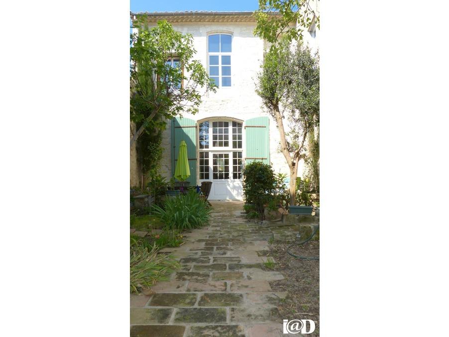 Vente Maison BEAUCAIRE  415 000 €