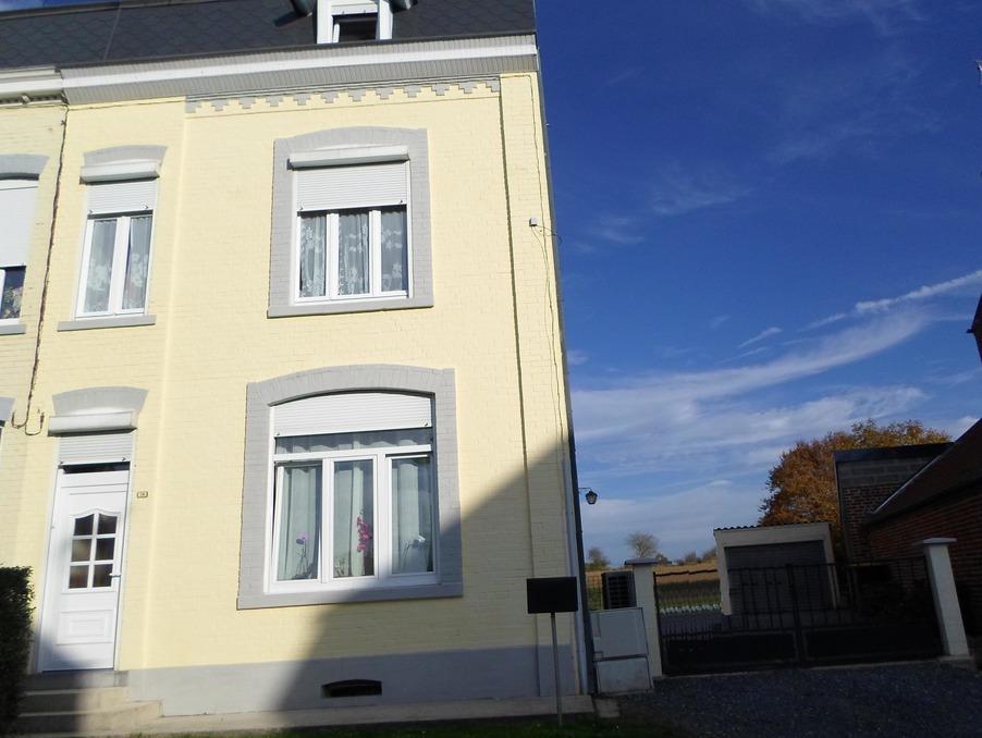 Vente Maison PONT SUR SAMBRE  119 500 €