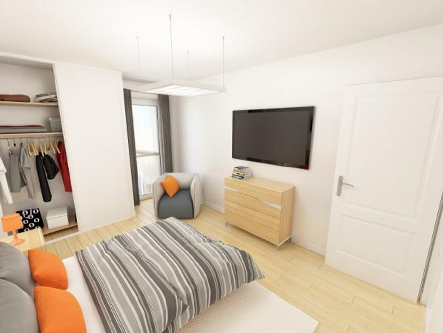 Vente appartement neuf ST NAZAIRE  219 000 €