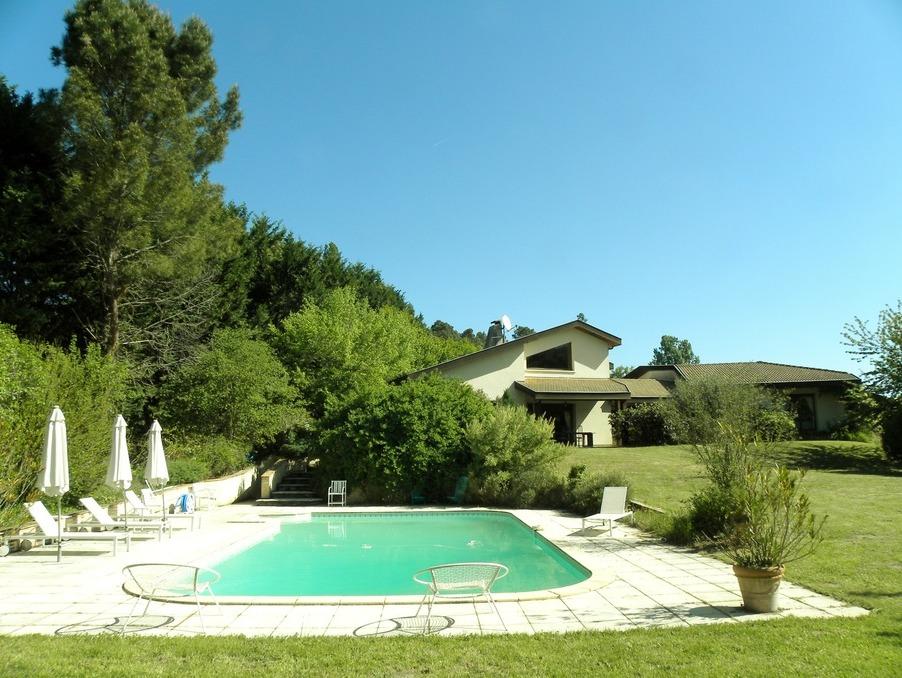 Vente Maison CASTELJALOUX  328 000 €