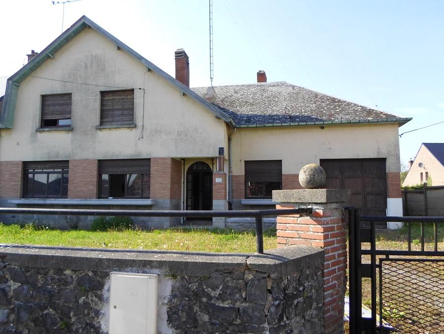 Vente Maison BACHANT  145 600 €