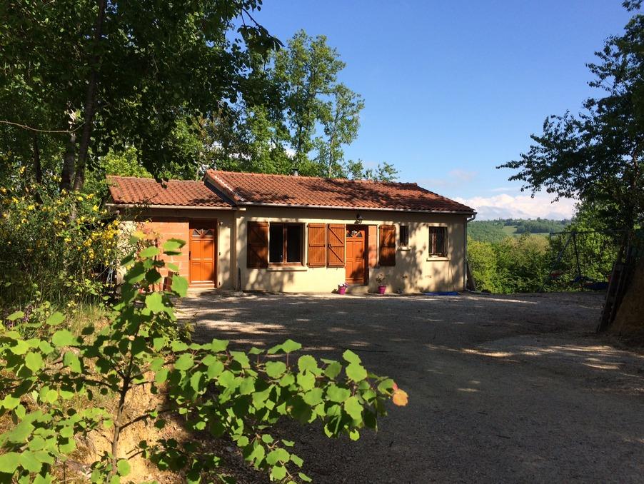 Vente Maison L'isle en dodon  115 000 €