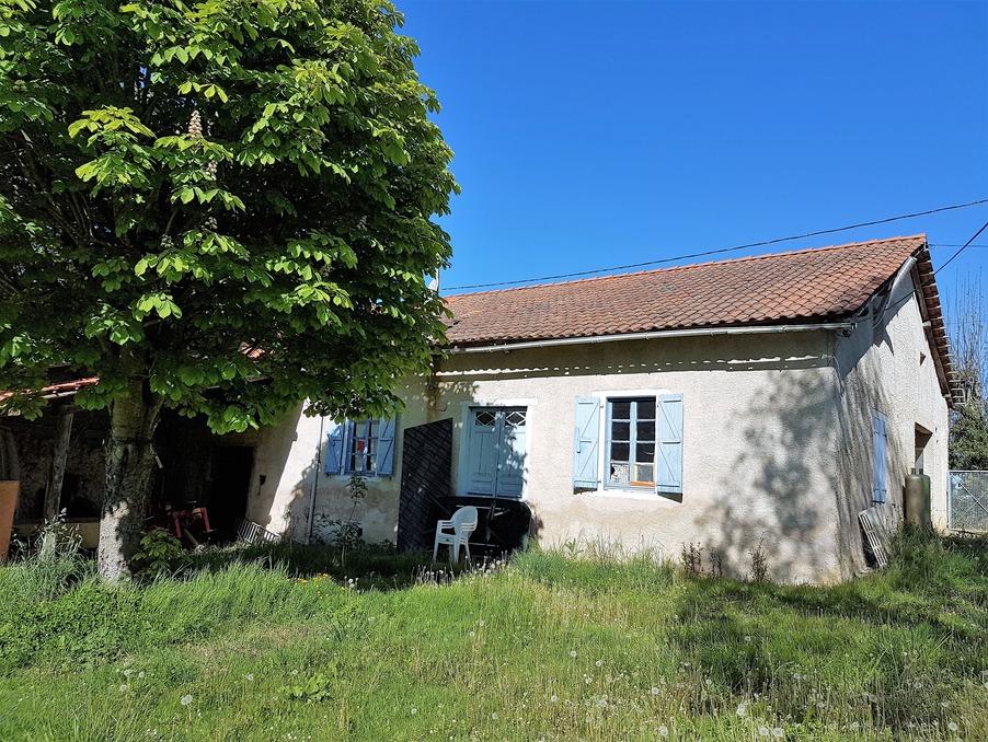 Vente Maison BOULOGNE SUR GESSE 66 000 €