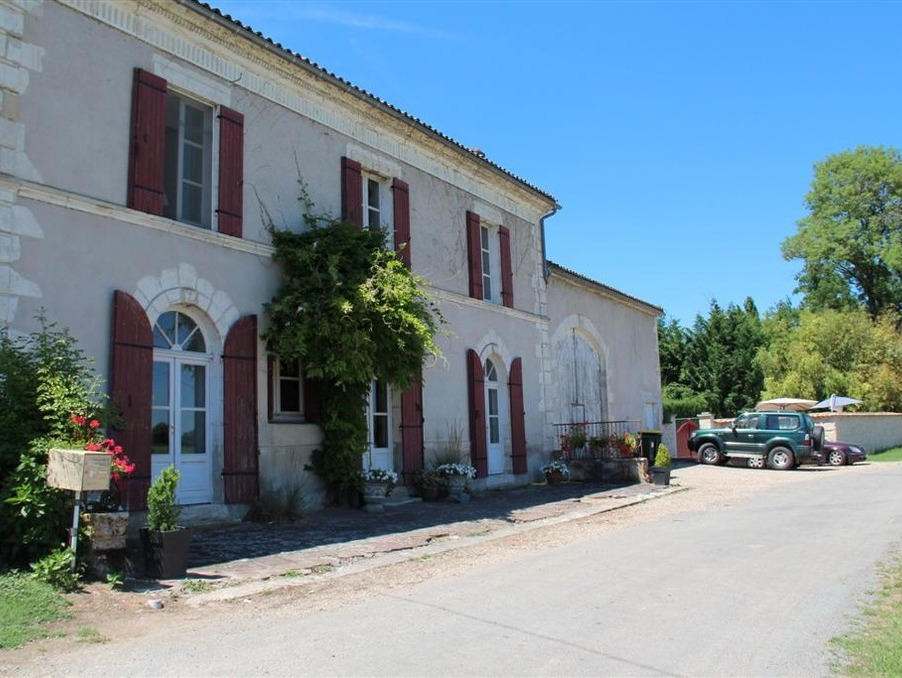 Vente Maison MONSEGUR  393 000 €