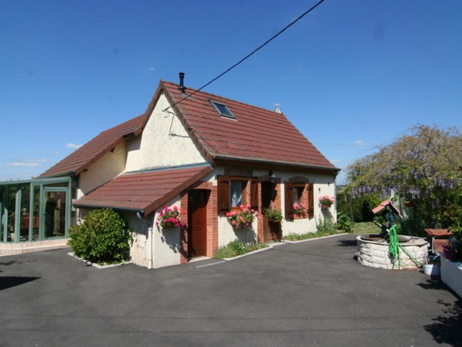 Vente Maison ST SEINE  155 000 €