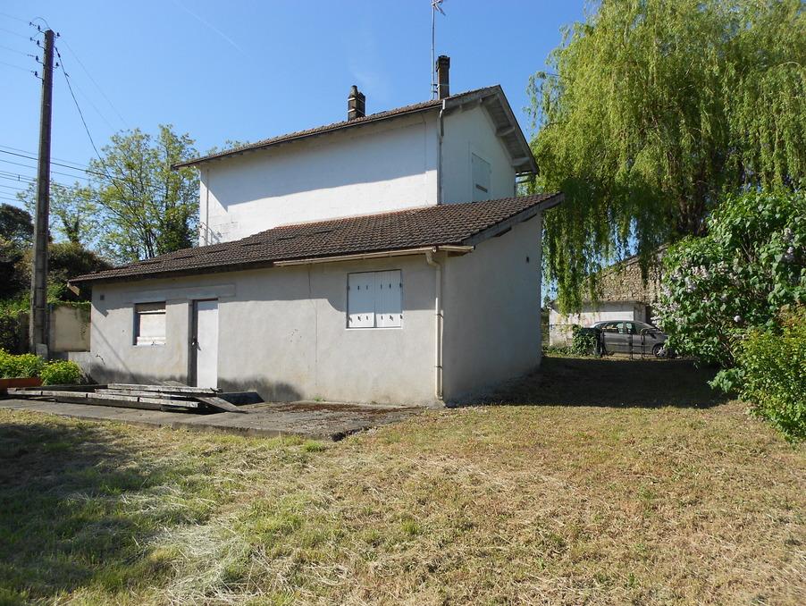 Vente Maison ST MICHEL 85 000 €