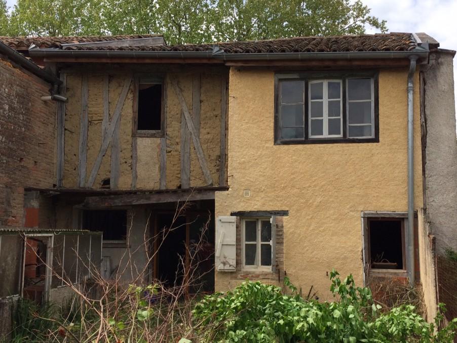 Vente Maison L'isle en dodon 36 000 €