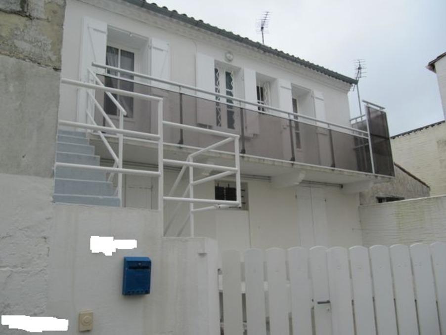 Vente Appartement  avec balcon  ST GEORGES DE DIDONNE  136 500 €