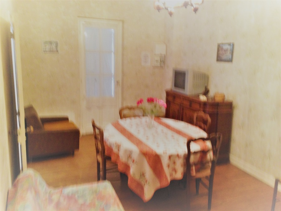 Vente Appartement ST GEORGES DE DIDONNE 5