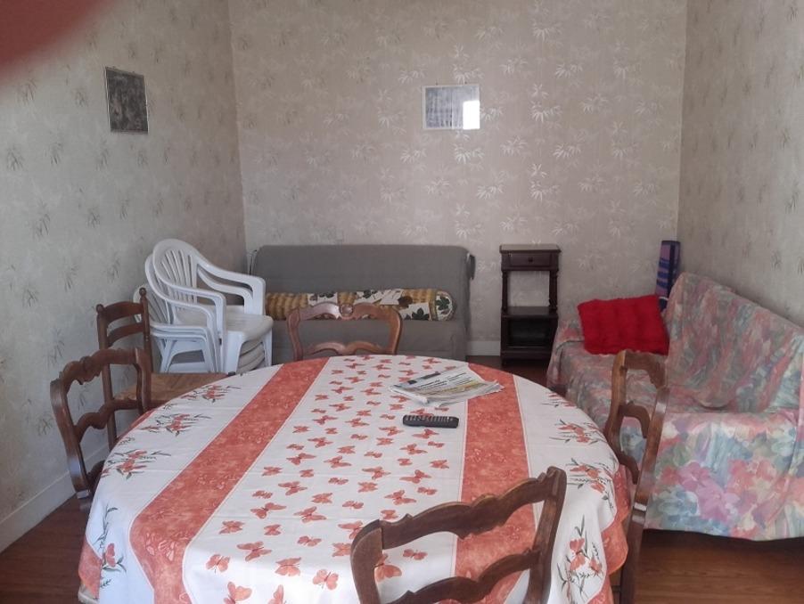 Vente Appartement ST GEORGES DE DIDONNE 7