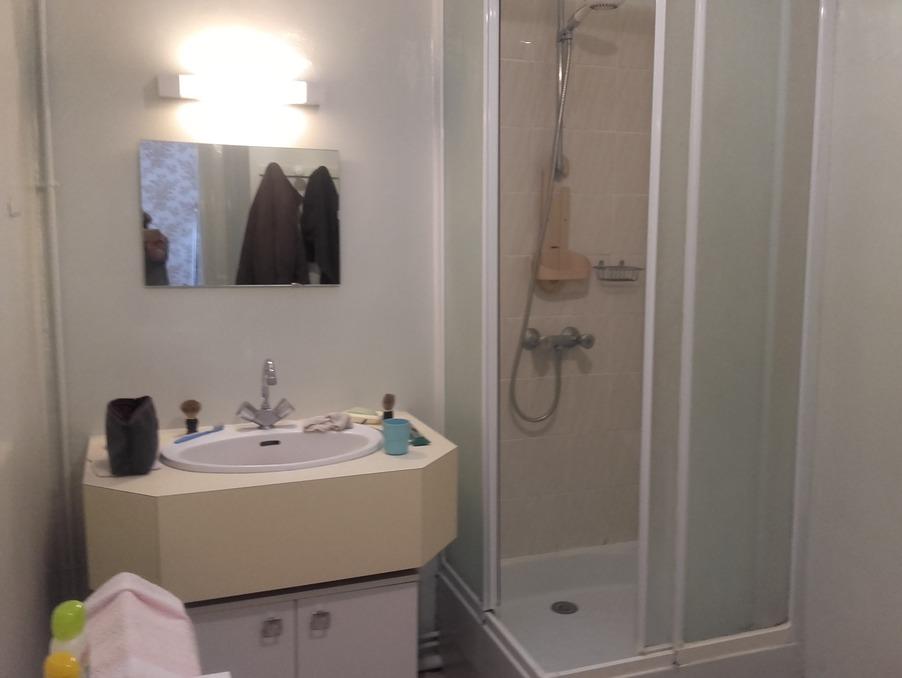 Vente Appartement ST GEORGES DE DIDONNE 8