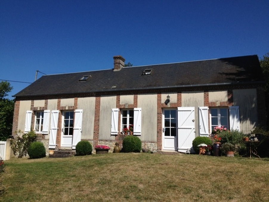 Vente Maison Brullemail 98 400 €