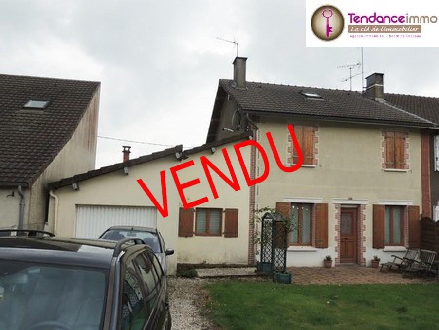 Vente Maison St clair de halouze 70 000 €