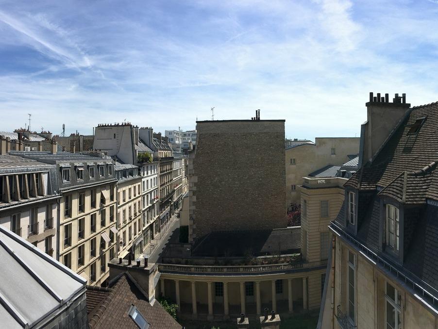 Vente Appartement PARIS 3EME ARRONDISSEMENT  598 500 €