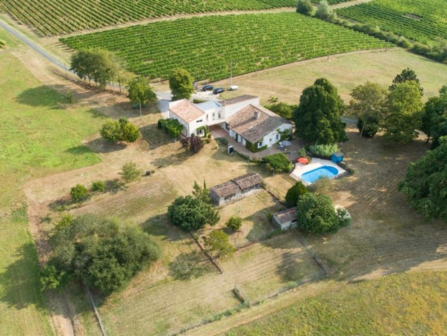 Vente Maison PELLEGRUE  440 000 €