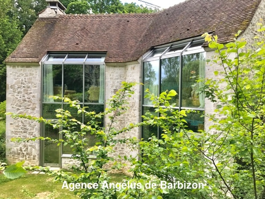 Vente Maison BARBIZON 9