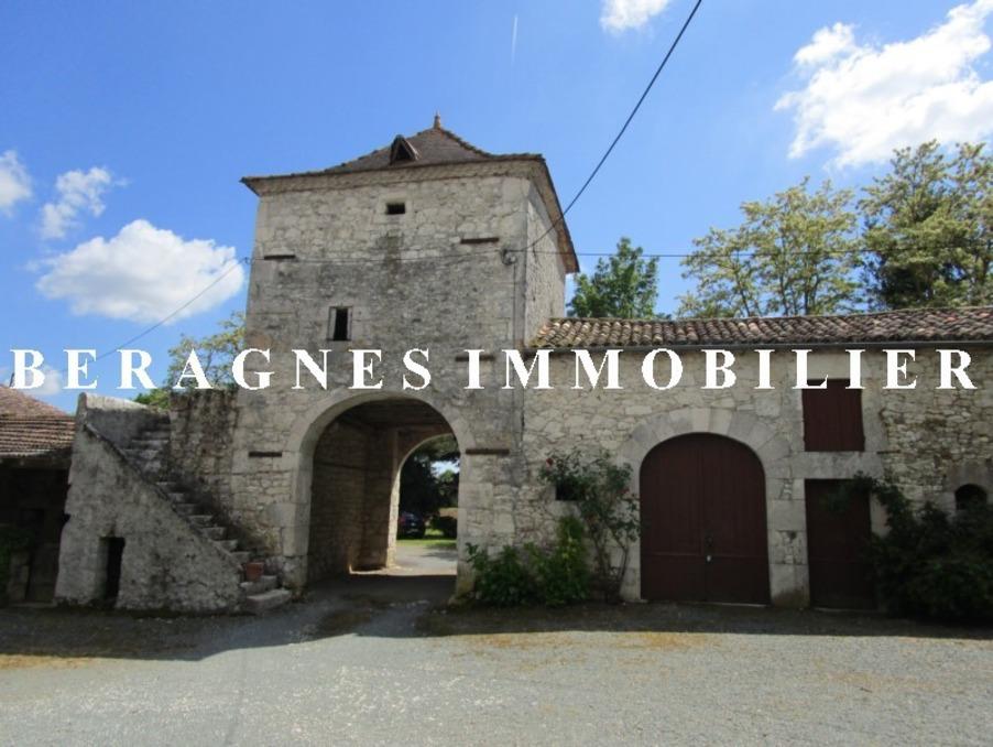 Vente Maison BERGERAC  370 500 €