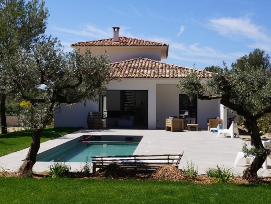 Location saisonniere Maison  Eguilles 2 600 €