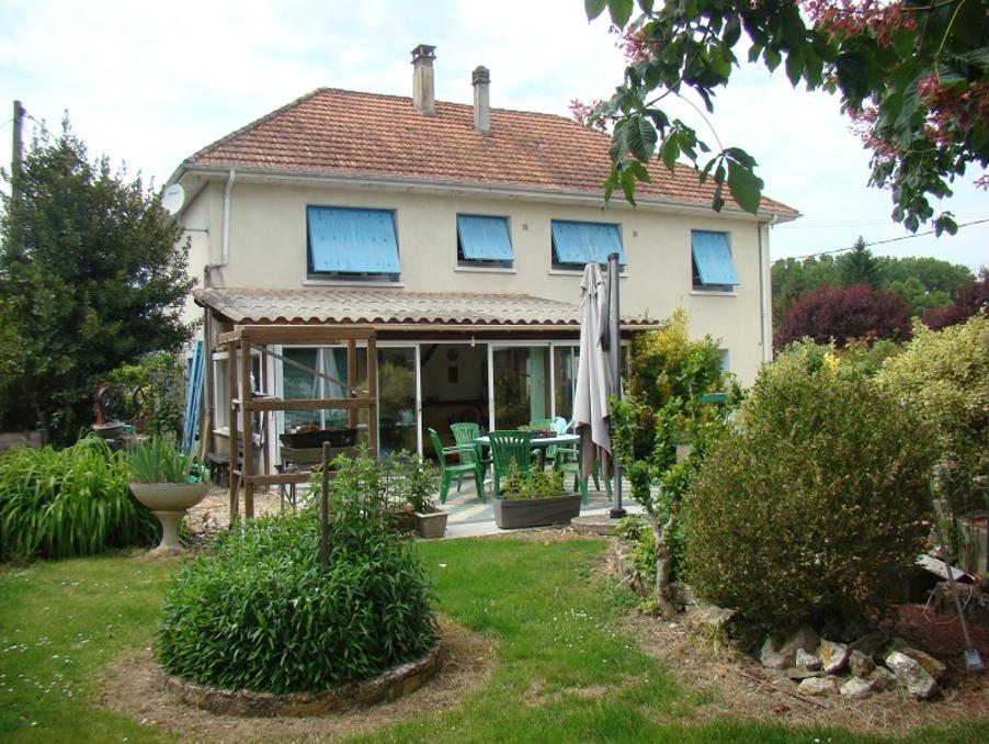 Vente Maison ST LEON SUR L ISLE  148 730 €