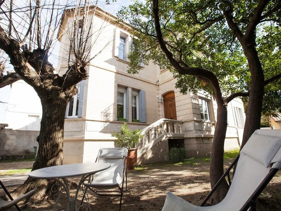 Location Maison MONTPELLIER  100 €