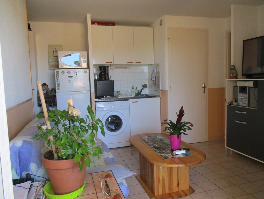 Vente Appartement PORT LEUCATE 51 000 €