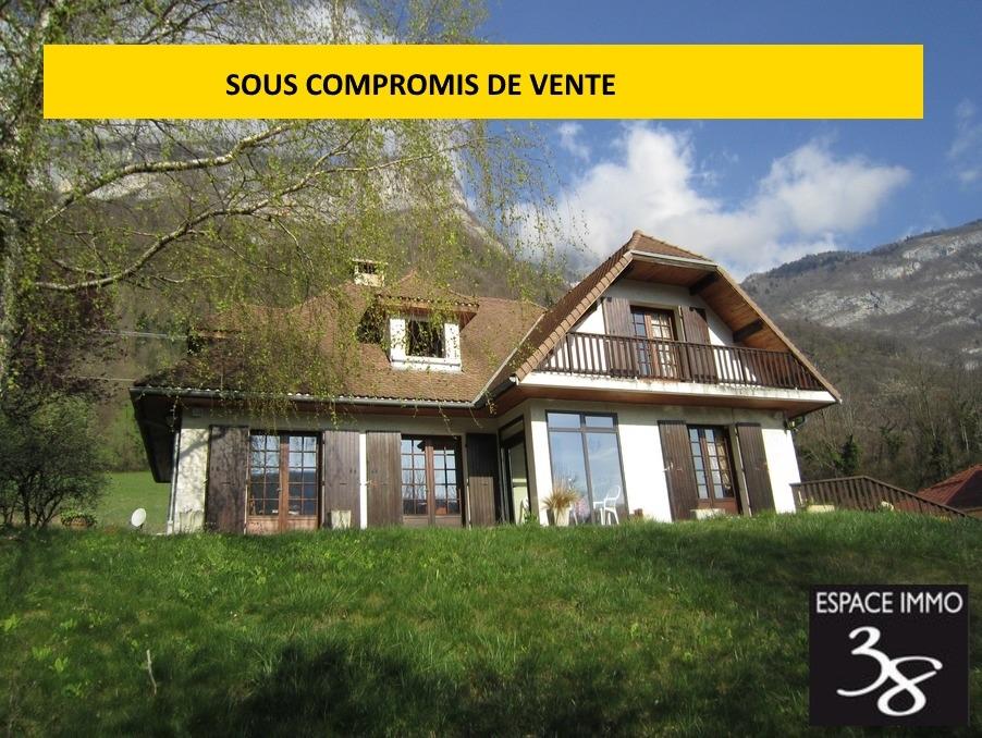 Vente Maison ST PAUL DE VARCES  372 000 €
