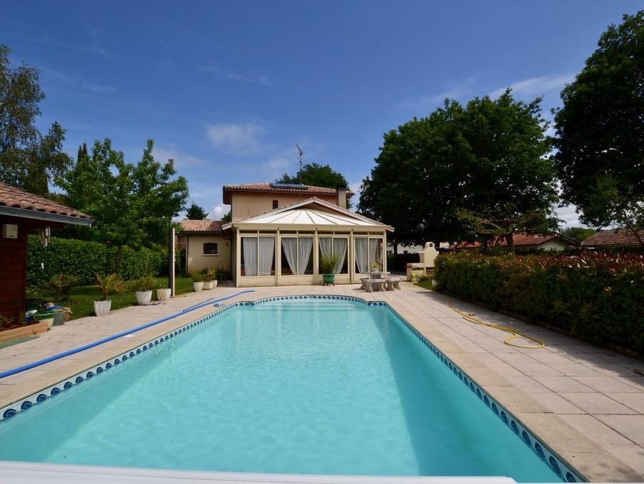 Vente Maison LE TEICH  475 000 €