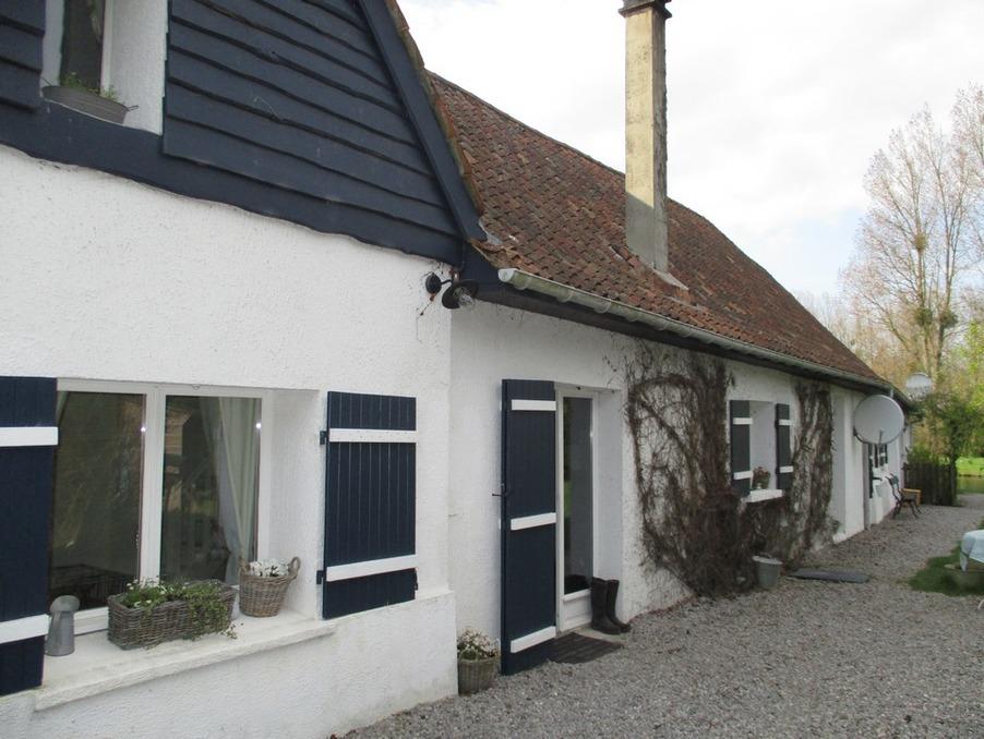 Vente Maison Montreuil  346 500 €