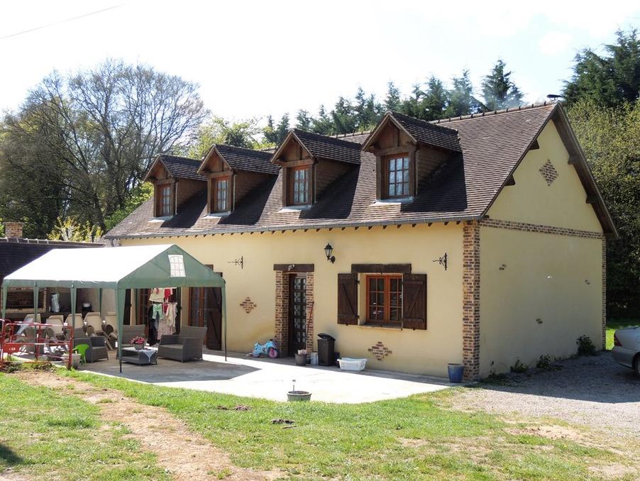 Vente Maison COURTOMER  152 100 €