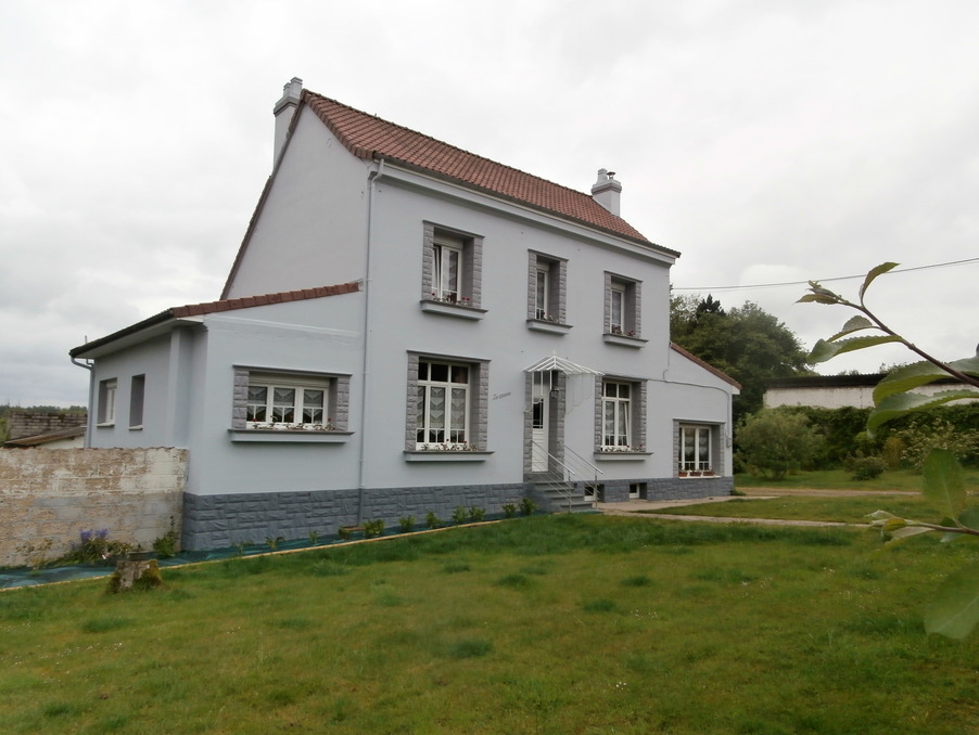 Vente Maison HESDIN  290 000 €