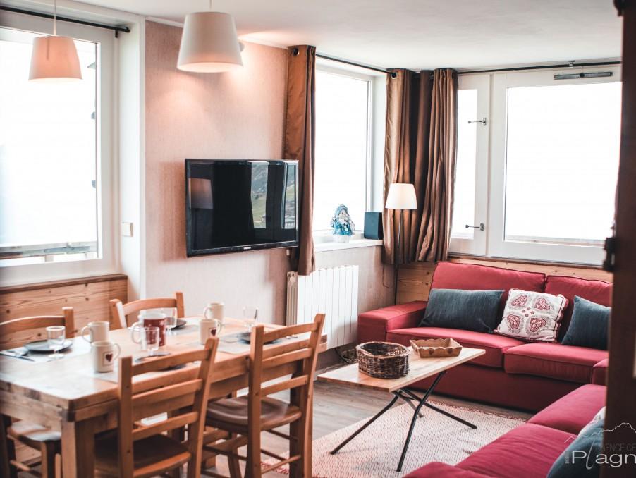Location saisonniere Appartement  LA PLAGNE 1 065 €
