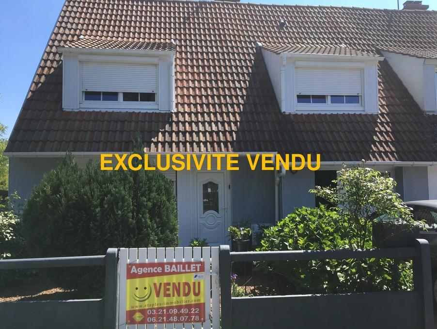 Vente Maison ETAPLES  194 000 €