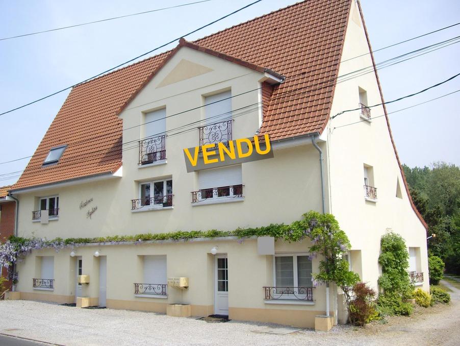 Vente Appartement CUCQ  115 000 €