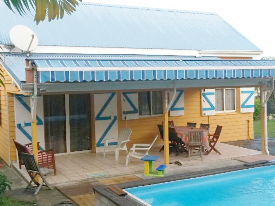 Vente Maison BAIE-MAHAULT  295 000 €