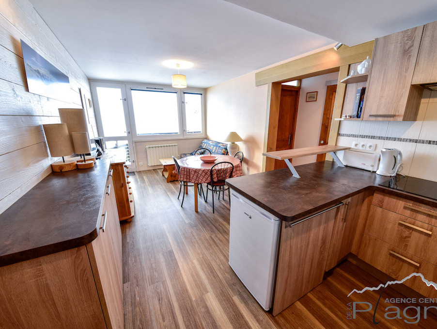 Location Appartement LA PLAGNE  640 €